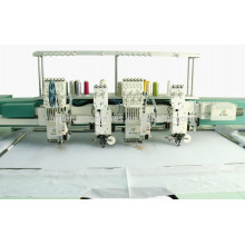 Máquina de bordado computarizada