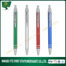 Atacado Small Metal Ball Point Pen