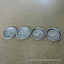 Bebida De Bebida De Frutas Bebida De Energia Com 50mm 200 Caps De Alumínio
