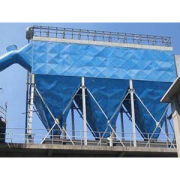 HKD bagong uri dryer dryer type dust collector