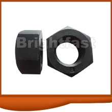 Hex Nuts  Carbon steel