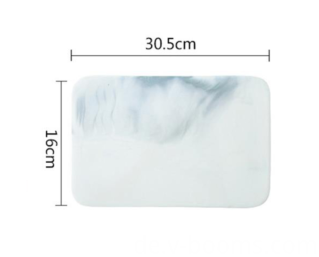 Best Marble Pastry Fruit Serving Board