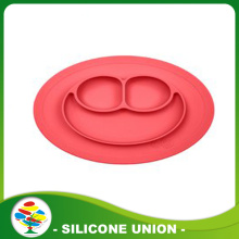 One Piece Silicone Baby Placemat, Silicon Baby Feeding Mat