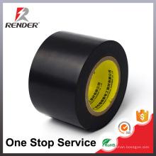 тепла упорная изготовленная на заказ упаковка цветной черный кондиционер изолентой