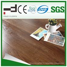 Pridon Herringbone Series Rz005 Plus Revêtement de sol stratifié texturé