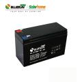 Bluesun Langlebige, tiefe Zyklusspeicher-AMG-Batterie 12v 100ah mit 3 Jahren Garantie zum Verkauf