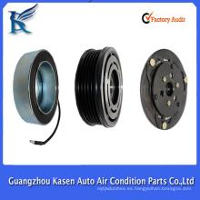 Precio competitivo JS120 aire acondicionado compresor embrague assy Ling Yue V3