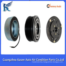 Competitive price JS120 aircon compressor clutch assy Ling Yue V3