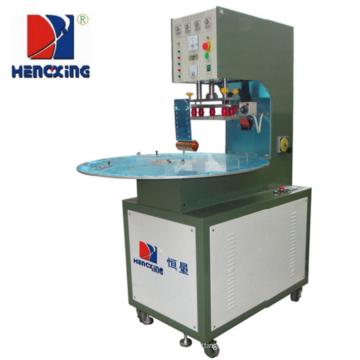Máquina de soldadura plástica de alta freqüência de 5KW