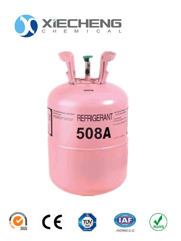 Mixed Refrigerant R508A price Substitution for R502