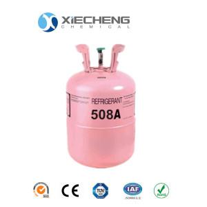 Китай Mixed Refrigerant R508A price Substitution for R502 Производители