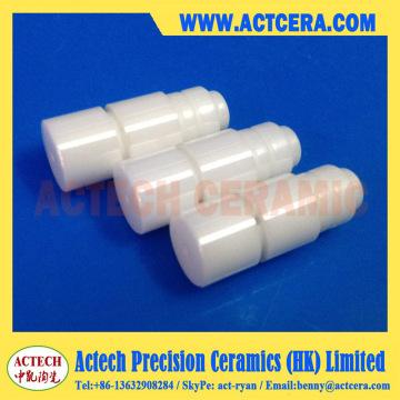 Точность обработки Zro2/циркония керамические Керамические Pin/твердых стержней