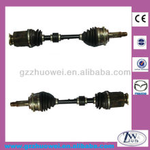 Car front axle Shaft, drive shaft for FML/PLM OEM: FD61-25-60XDL1/GD60-25-50X