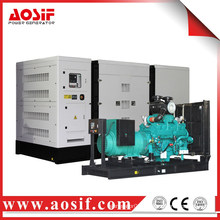 Aosif AC 625 kva diesel generator, power generator , generators prices