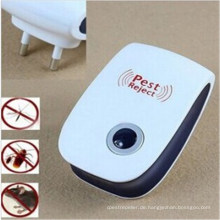 Elektronischer Ultraschallantimoskito-Kakerlaken-Mörder-Insektenschutz
