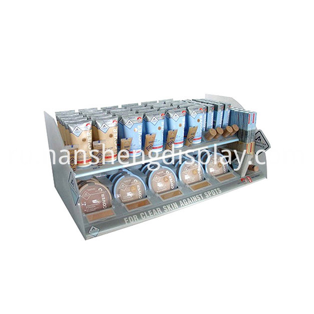 Cosmetic Storage Display Boxes