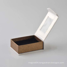 Paper Cardboard Magnetic Hot Sale Jewelry Boxes Wholesale