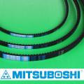 Mitsuboshi Belting energy saving e-POWER wrapped notched v-belt for industrial products. Made in Japan (heat resistant v belt)