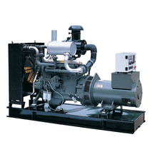 Continuous Power Diesel Generator Sets