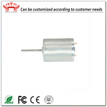 3.7V RK370-3762 DC Motor With Long Axis