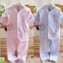 Hohe Qualität Großhandel Baumwolle Baby Anzug
