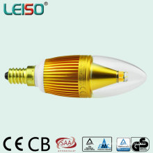 Dimmable 95ra 5W 2200k E14 LED Light Bulb