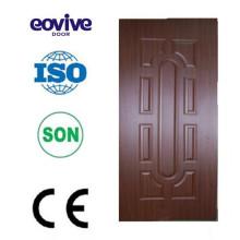 Peau de portes/portes mélamine porte design/décoration salle de bain