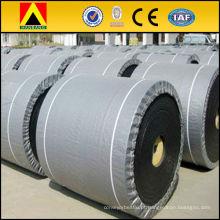 Esteiras transportadora de NN AS1332-2000, têxtil reforçado