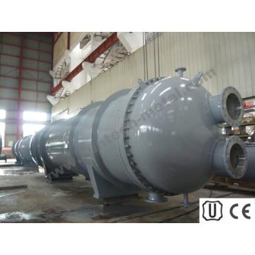 Haute qualité Shell et condenseur (norme ASME)