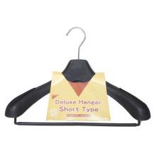 Sell like hot cheap cloth hanger and non-slip hanger strips