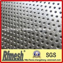 Проволочная сетка для звукового ящика / Прочная решетка из звукоизоляционного материала Hot-Sale