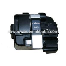 Outils de fibre de coupe Furukawa de haute précision Cacheur de fibres optiques Fitel S326 Fiber Cutter