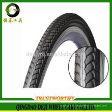 prix du pneu et tube vélo haute qualité 26 * 1 3/8