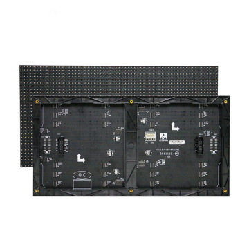 P5 Interior LED Diaplay Wall