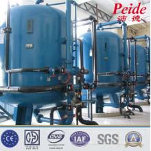 Fabricante de suministro de servicio de equipo de tratamiento de agua para sistema HVAC
