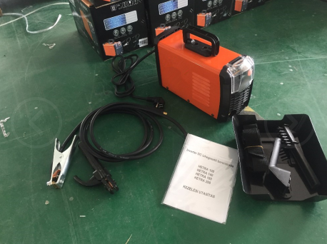 Mini Welding Machines