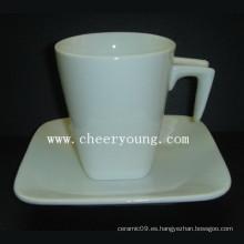 Taza y platillo (CY-P519)