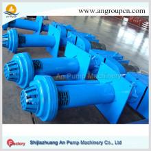Vertikale große Solids Sump Slurry Pump