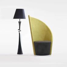 Neue Art-hölzerne Gewebe-Sofa-Stühle für Wohnzimmer