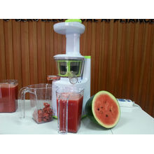 DC motor power juicers 150W with lowest noisy
