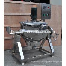 Зерноуборочная машина из нержавеющей стали