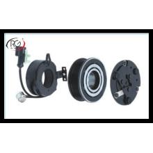 Embreagem magnética de ar condicionado automático com compressor AC para Ford