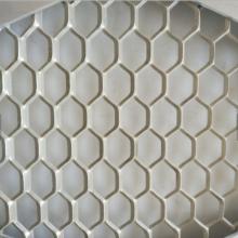 Acero Inoxidable Galvanizado Aluminio Ampliado Mmetal Malla