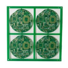 F4 BM350 placa de alta frequência inversor solar pcb