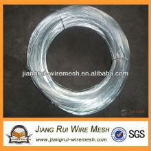 Low Price Electro Galvanized Wire