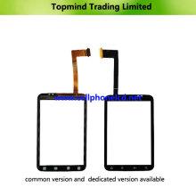 Pantalla táctil del teléfono celular para HTC Wildfire S G13 A510e