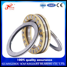 High Load Axial Load Thrust Ball Bearing 51118 Copper Core