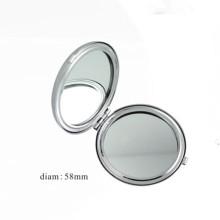 Miroir de maquillage de poche de mode (BOX-47)