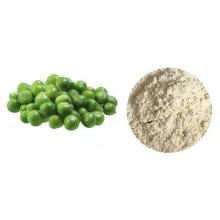 Poudre de protéine de pois isolée organique en vrac non-OGM 80% 85%