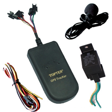 Best Quality Waterproof Vehicle GPS Tracking System with PDA, Cellphone, PC, Internet Tracking (GT08-KW)